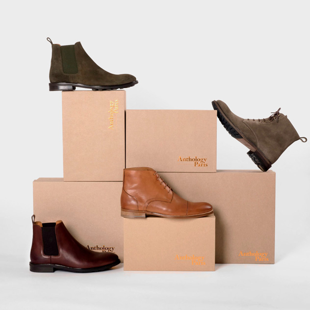 boots-hommes